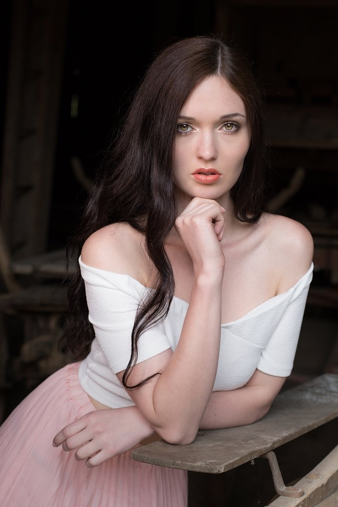 Stefanie Sophia