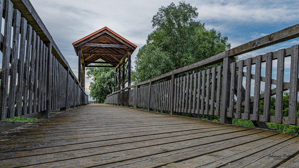 Brücke von Andau